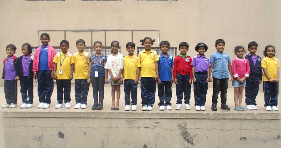 Class Representatives of JHS