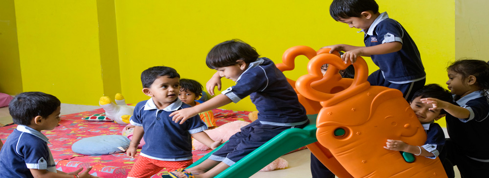 Best Pre Nursery Schools in Bangalore India - JHS
