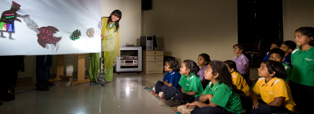 Best School for Arts in Bangalore - Jain Heritage School