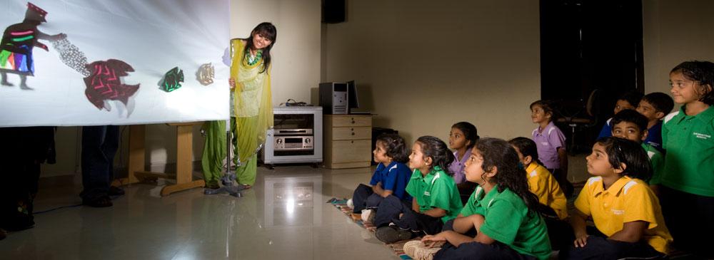 Best School for Arts in Bangalore - Jain Heritage School