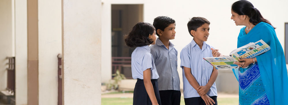 Best CBSE Schools in Bangalore - Jain Heritage School