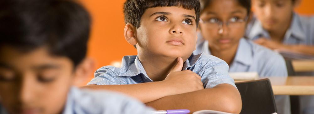 Best Schools in North Bangalore - Jain Heritage School