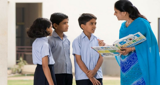 Day Boarding School admissions in Bangalore, India - JHS