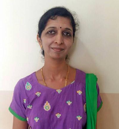 Dr. Mythili, Jain Heritage School