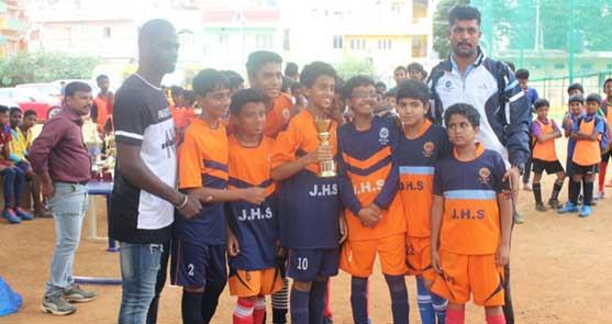 Jain Heritage School