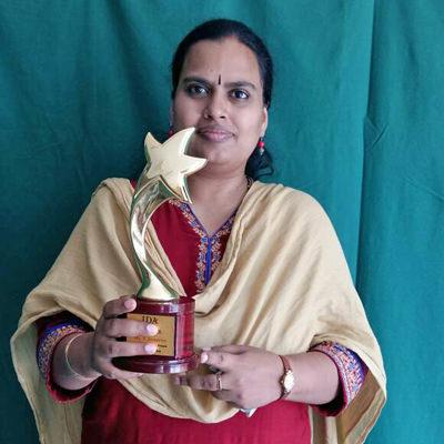 Mrs.Jayapriya Dinesh - Jain Heritage School
