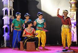 Annual Day Celebration at JHS
