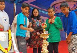 Childrens Day Celebration - JHS
