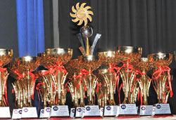 Inter school Competition at JHS