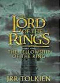 The Lord of the Rings, Book - JHS