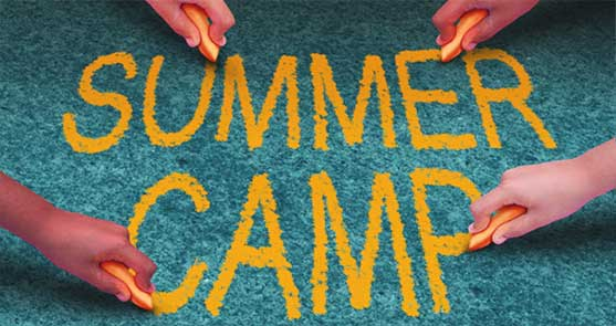 Top 5 Reasons Why Summer Camps Are Good for Your Child