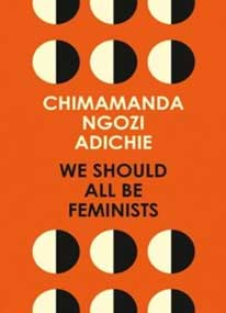 We should all be feminists, Book - JHS